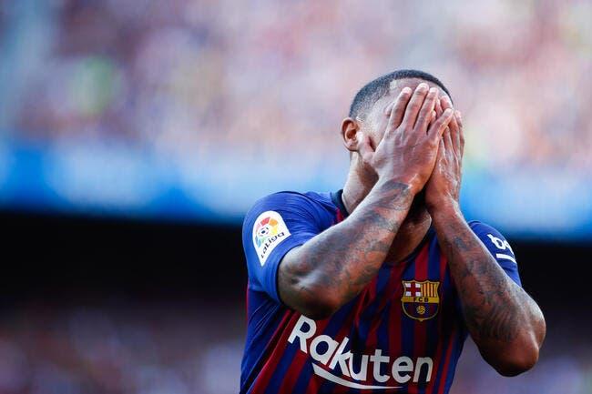 Barça : Mais où est passé Malcom après son transfert à 41 ME ?