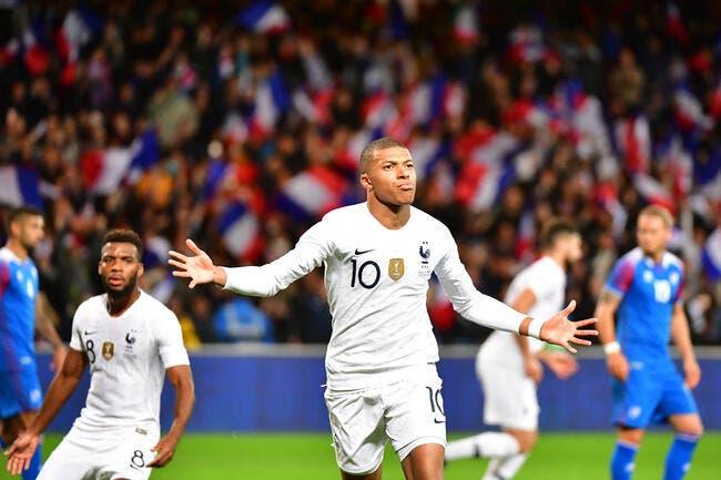 EdF : L'aveu de Mbappé sur l'importance de France-Islande