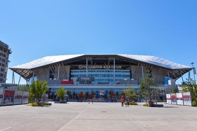 OL : Un lieu de prière au Groupama Stadium pour les footballeurs et les artistes !