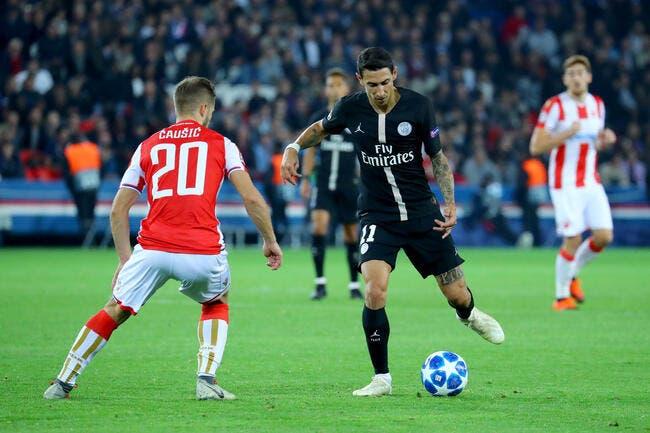PSG : Un match truqué contre Belgrade ? Le PSG est abasourdi