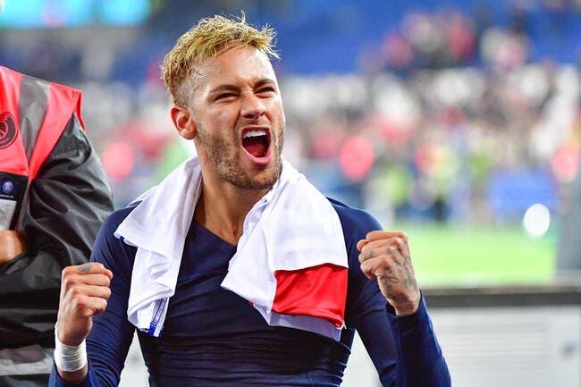 PSG: Le Real se prive de shopping en attaque… pour se payer Neymar