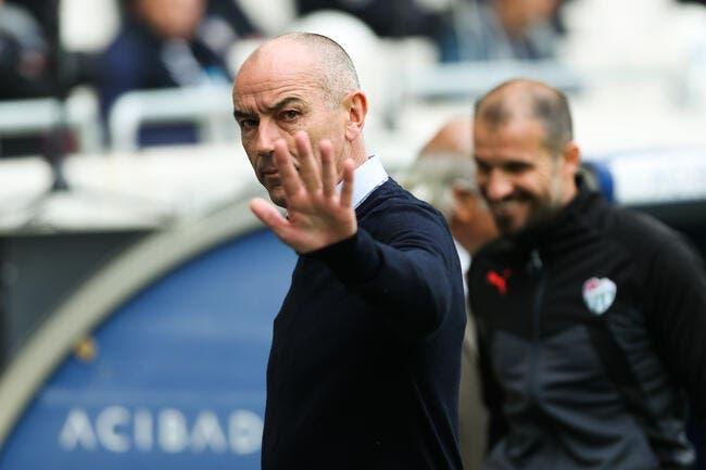 PSG : Match truqué, Paul Le Guen ne sait rien mais dénonce !