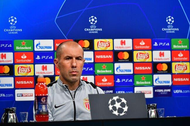 ASM : Jardim a fait l'énorme erreur que Zidane a évité au mercato