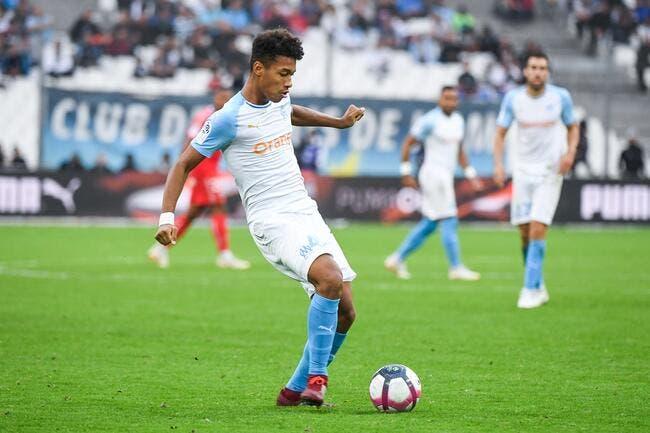 OM : Kamara chez les Bleus, la folle idée de Ludovic Obraniak !