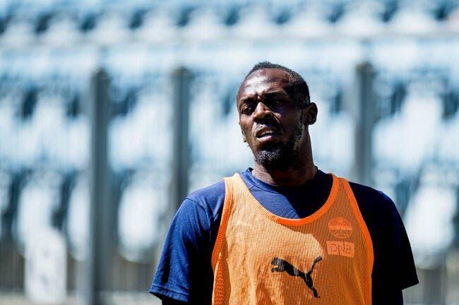 Ita : Usain Bolt au Milan AC, l'incroyable rumeur