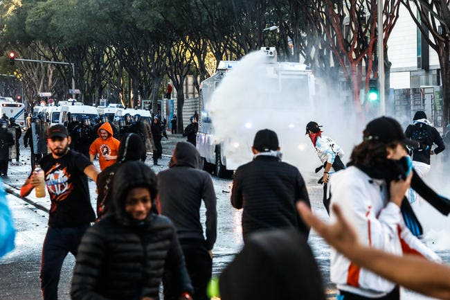 OM : Les supporters du PSG interdits au Vélodrome, la bière pointée du doigt !