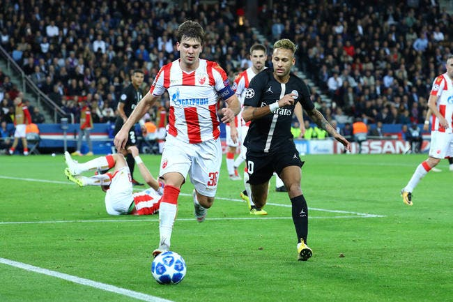 PSG-Belgrade truqué ? 5ME misés sur l'écart, un spécialiste n'y croit pas