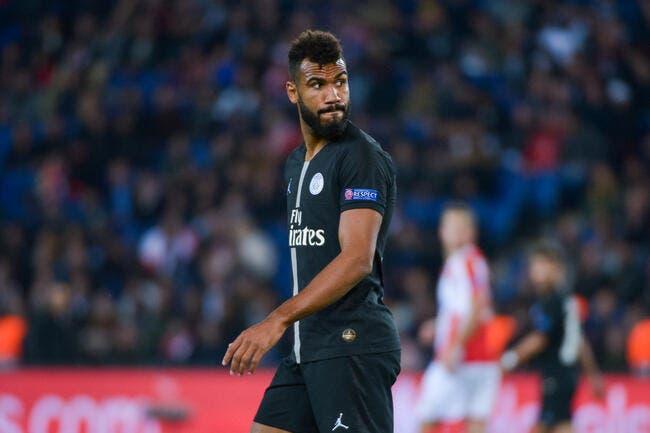 PSG : Choupo-Moting se blesse avec le Cameroun et rentre à Paris !