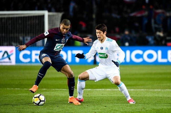 Ballon d'Or : Ce Marseillais se moque de la rivalité OM-PSG et vote Mbappé !