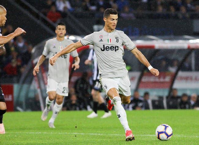 L'avocat de Cristiano Ronaldo rassuré par la police dans l'affaire de viol ?