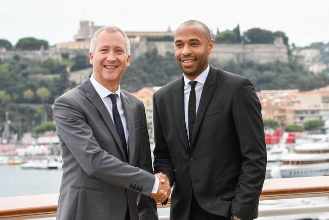"""Résultat de recherche d'images pour """"Le scandale Russe de l'AS Monaco ! (Merci Leonardo Jardim)"""""""