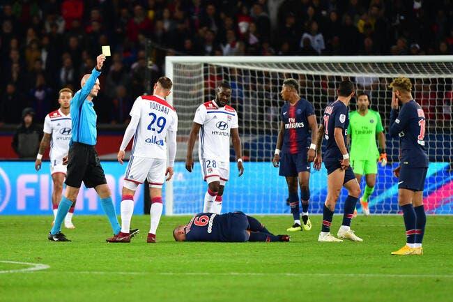 L1 : Un seul match de suspension pour Lucas Tousart, Montpellier évite le pire