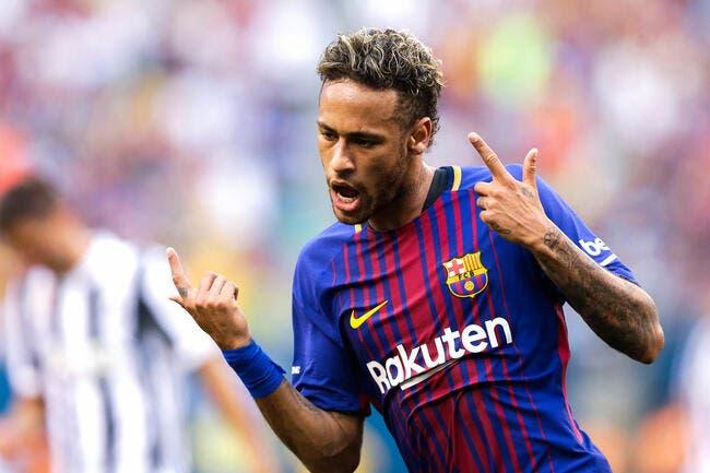 PSG : Neymar veut retourner au Barça, la bombe venue d'Espagne