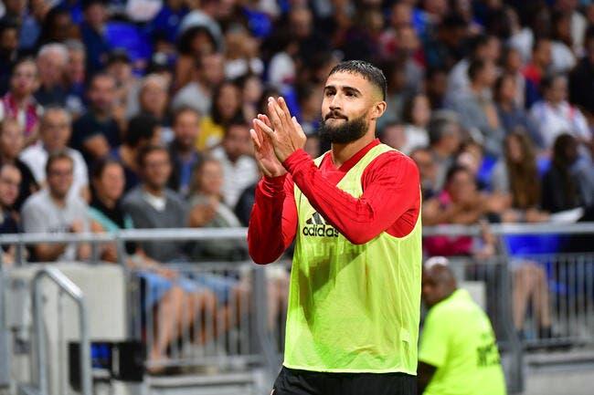 OL: Quand Fekir se disait fier de signer à Liverpool…