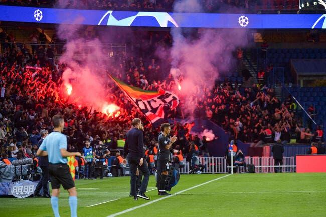 PSG-Belgrade : L'UEFA tape sur Paris pour une raison précise