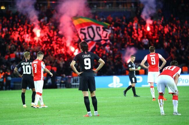 PSG: L'UEFA se lâche avec une énorme sanction contre Paris?
