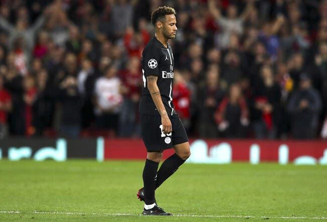 PSG: Les rumeurs étaient fondées, Neymar veut vraiment partir