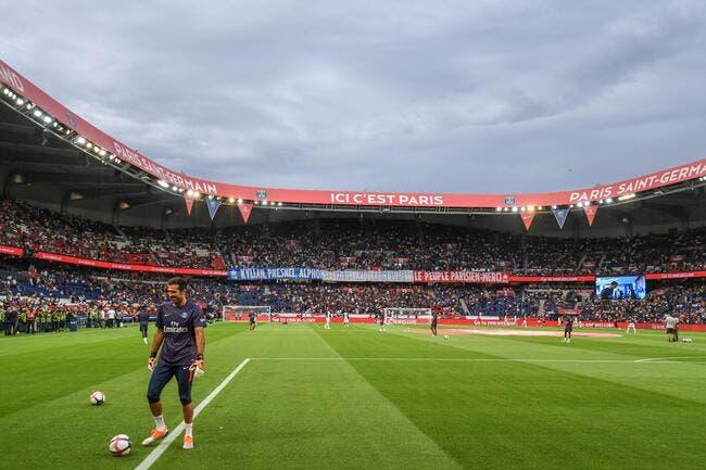 PSG : Mbappé Ballon d'Or, Buffon met tout le monde d'accord