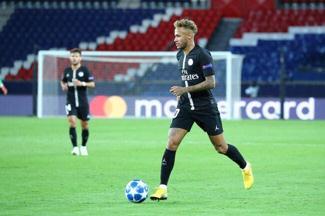 PSG : Neymar de retour au Barça, le prix évoqué est étonnant