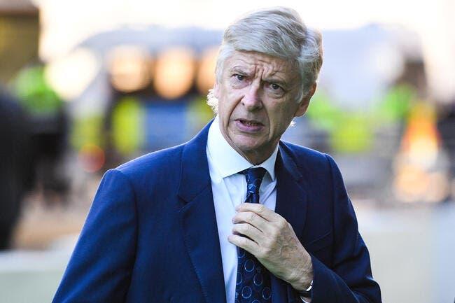 PSG : Un poste tout prêt pour Wenger, coup de chaud pour Henrique