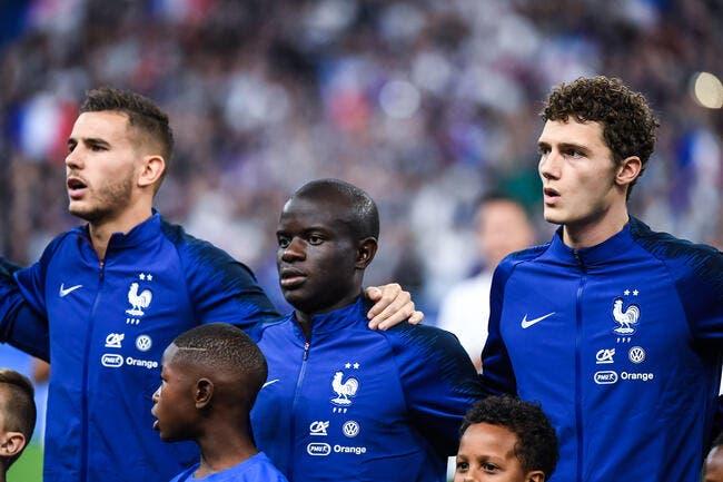 EdF: Pierre Ménès n'en peut plus de lui en Bleu, et ce n'est pas Giroud