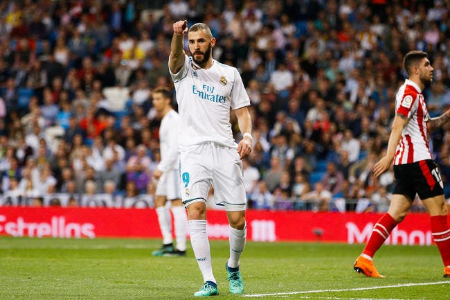 Esp: Accusé d'enlèvement, Benzema contre-attaque
