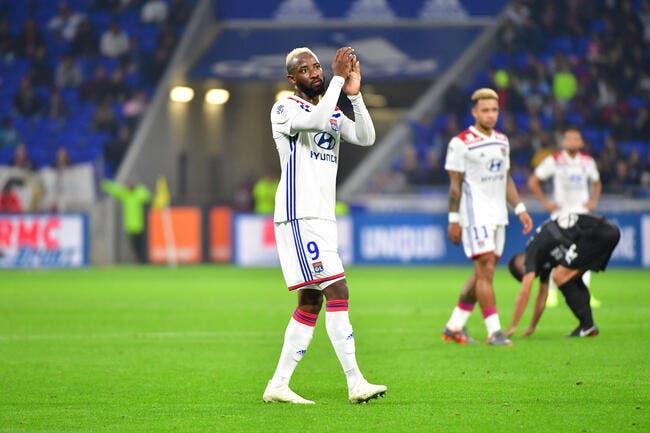 OL : Moussa Dembélé, un départ à la Mariano Diaz