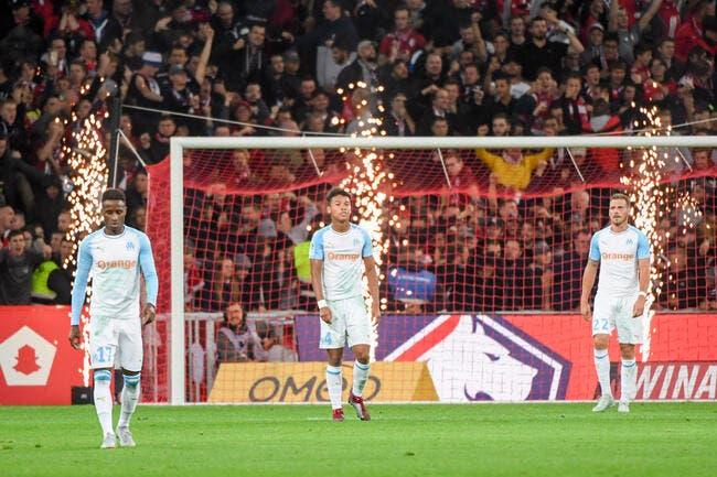 OM: Surprise avec ces six joueurs «bankable» à Marseille