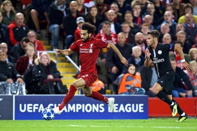 PSG : Aïe, Liverpool fait la critique qui tue sur les stars parisiennes
