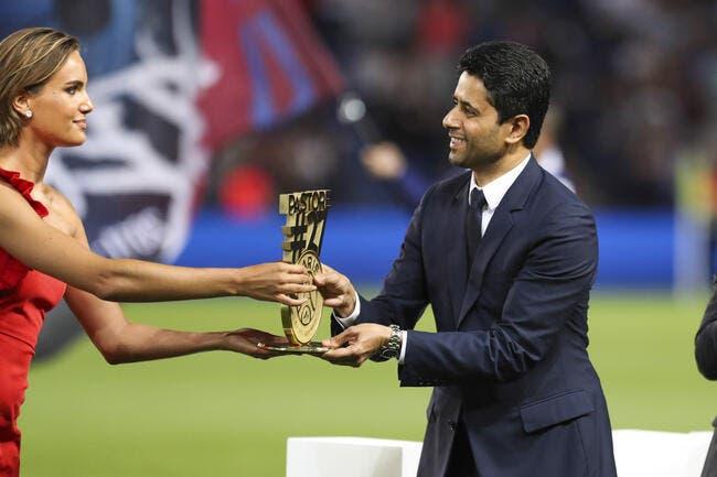 PSG: Pierre Ménès s'offusque, Al-Khelaïfi et le Qatar sont trop mous