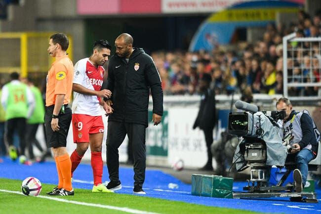 L1 : Première cauchemardesque pour Henry, Lille assure