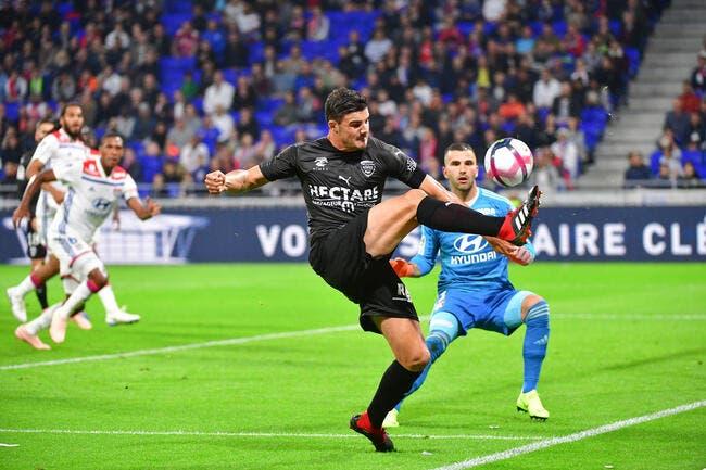 OL : Lyon rassurant ? Dominique Sévérac sort le fouet
