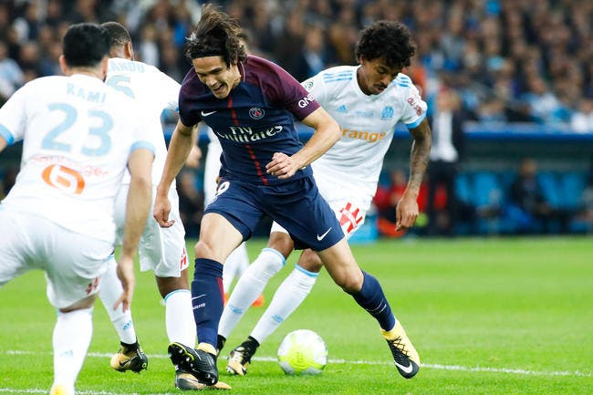 OM-PSG : «Bienvenue dans l'Amérique de Marseille», La Provence attaque !