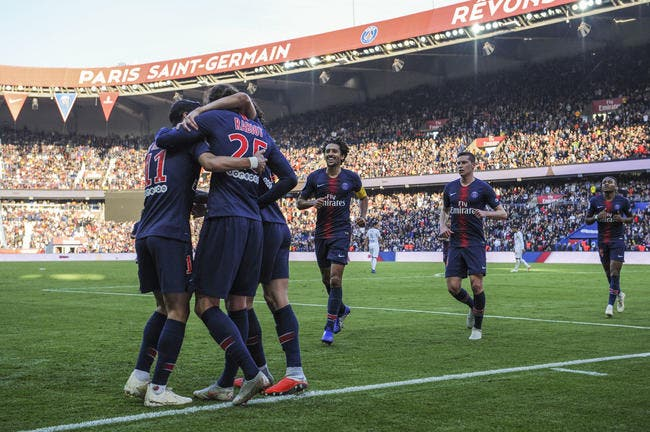 PSG : Le Paris de Tuchel a une nouvelle arme offensive