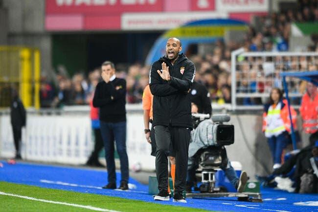 Monaco : Thierry Henry va cogner, Benarbia l'annonce