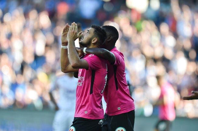 La vie est rose pour Montpellier, qui poursuit sa folle série en L1 !