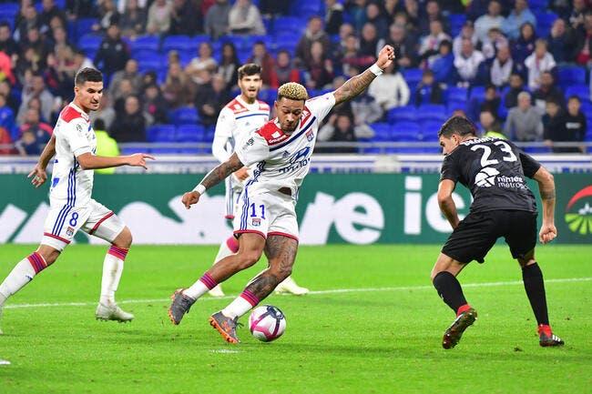 OL : Pierre Ménès découpe Lyon en trois phrases