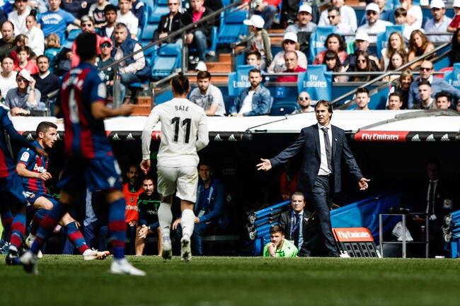 Real : Conte, Jardim et Blanc attendront, Lopetegui sauvé à Madrid !