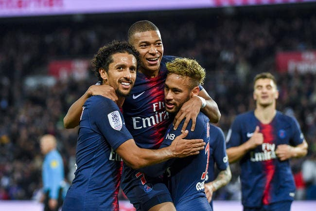 Sondage : Le PSG toujours impopulaire, Mbappé massacre Neymar