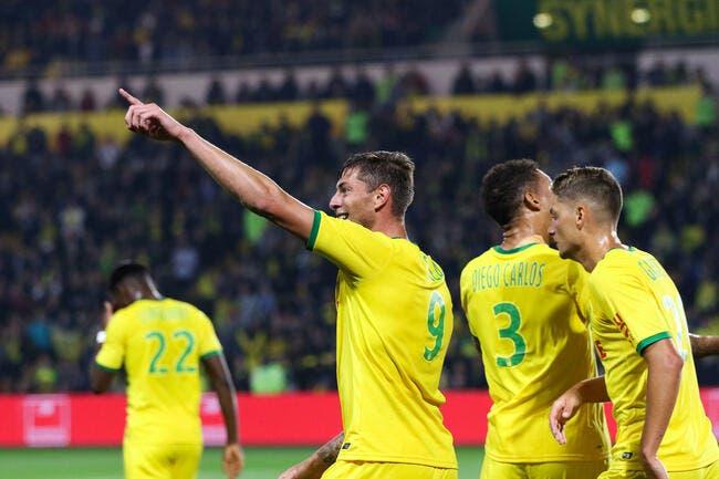 Ligue 1 : L'équipe type de la 10e journée