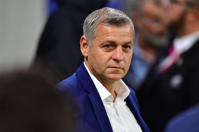 OL : Pro-Genesio, Dugarry dévoile les fautifs à Lyon et ça pique