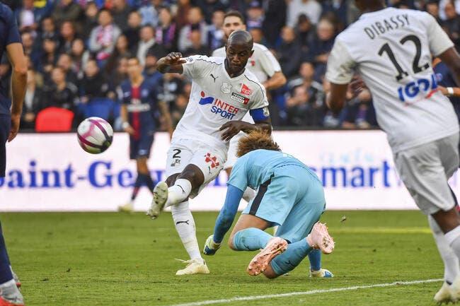 PSG: 5-0 face à Paris, Amiens a bu le même bouillon que l'OL