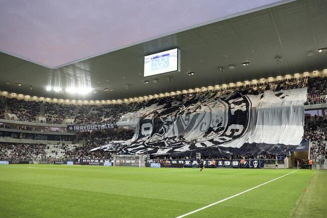 Bordeaux : GACP n'a pas les sous, la vente du club encore repoussée !