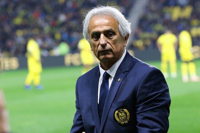 FCN : Vahid est un scientifique du foot, Denis Balbir crie au génie