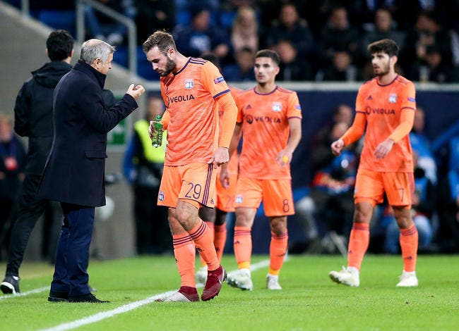 OL : Lyon prend l'eau en défense, Pierre Ménès accuse trois joueurs