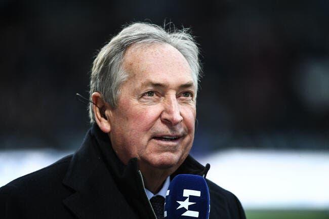 PSG : Houllier est cash, le PSG est le favori n°1 en Ligue des Champions