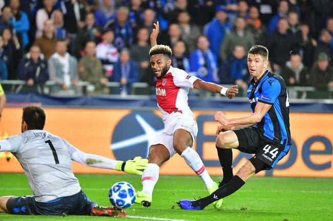 Un nul et Monaco a presque dit adieu à la Ligue des champions