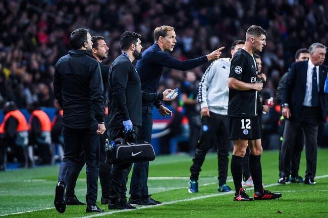 PSG: Un ancien coach de Paris donne une leçon à Tuchel