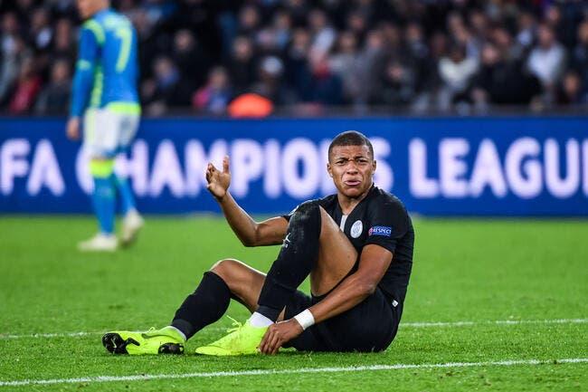 PSG : Il ne défend pas et son dribble ne marche plus, Riolo se paye Mbappé