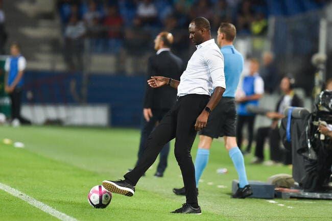 Nice: Vieira explique ce que les Français ne pigent pas en Europe